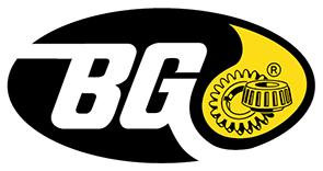 BG Ireland Logo